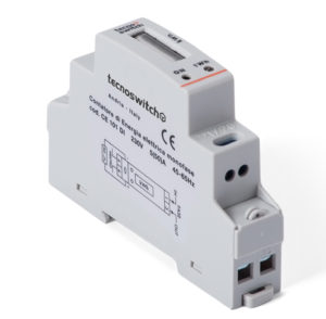 Electronic single phase energy meter – CE 101 DI